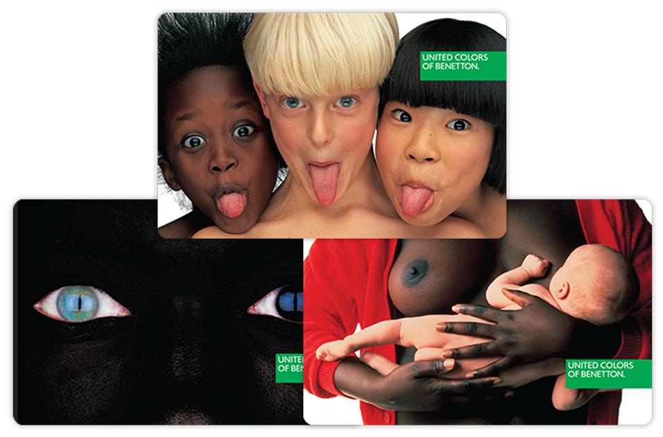 Benetton Newsletter