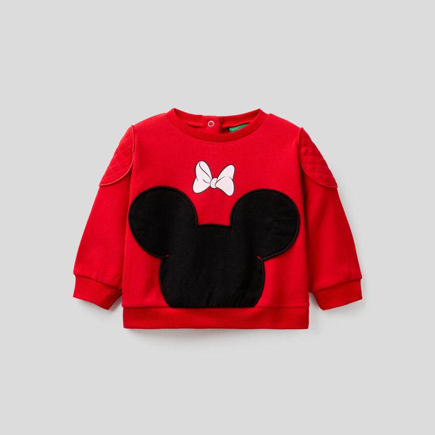 Sudadera de Mickey 100% algodón