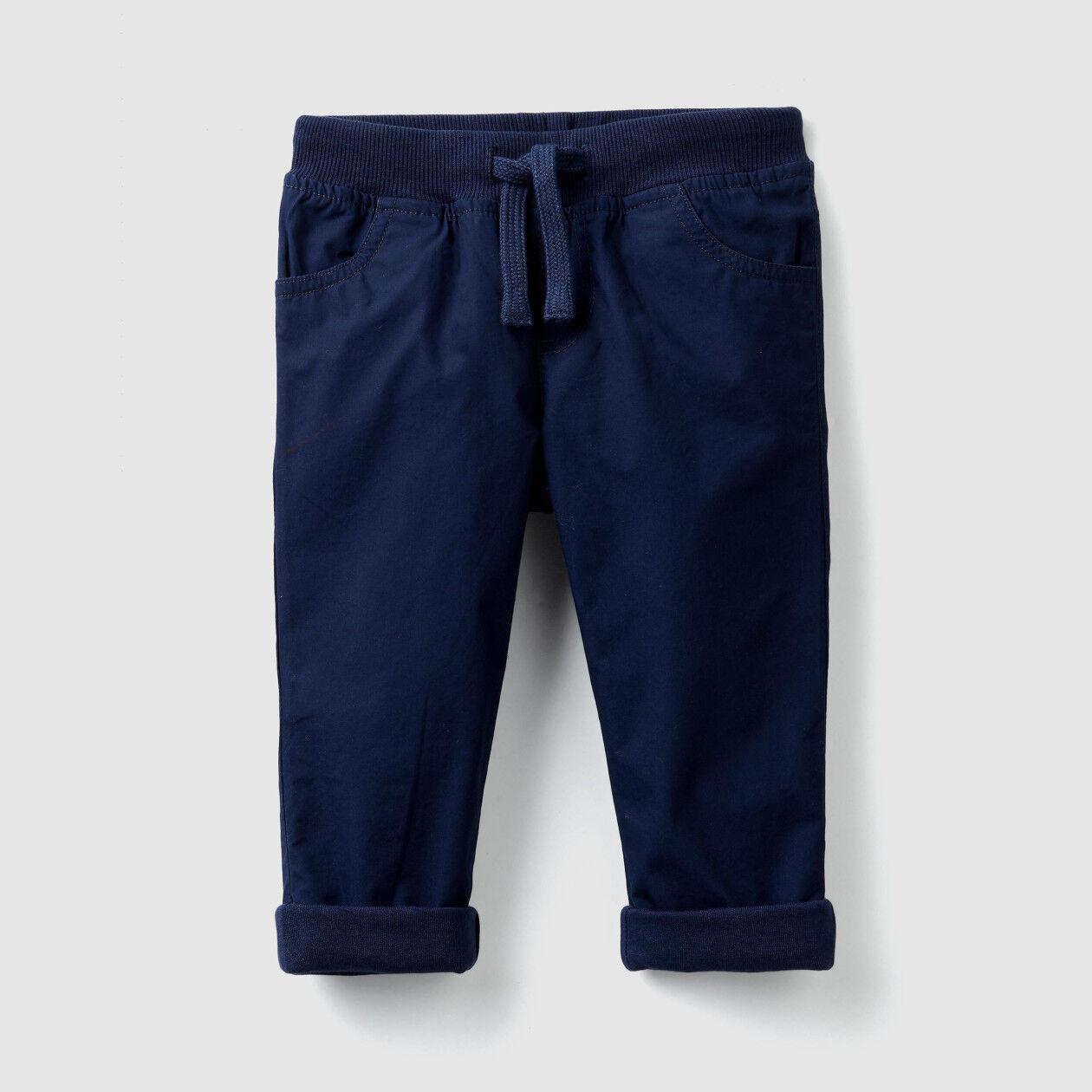 Pantalón con forro