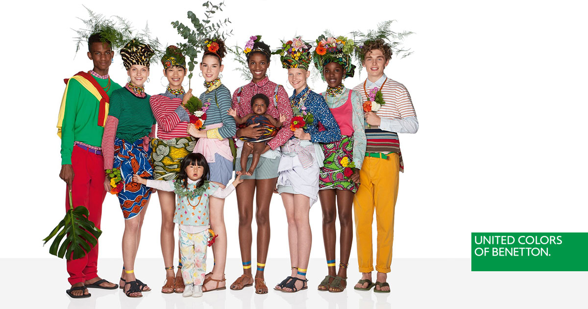 united colors of benetton web oficial tienda online